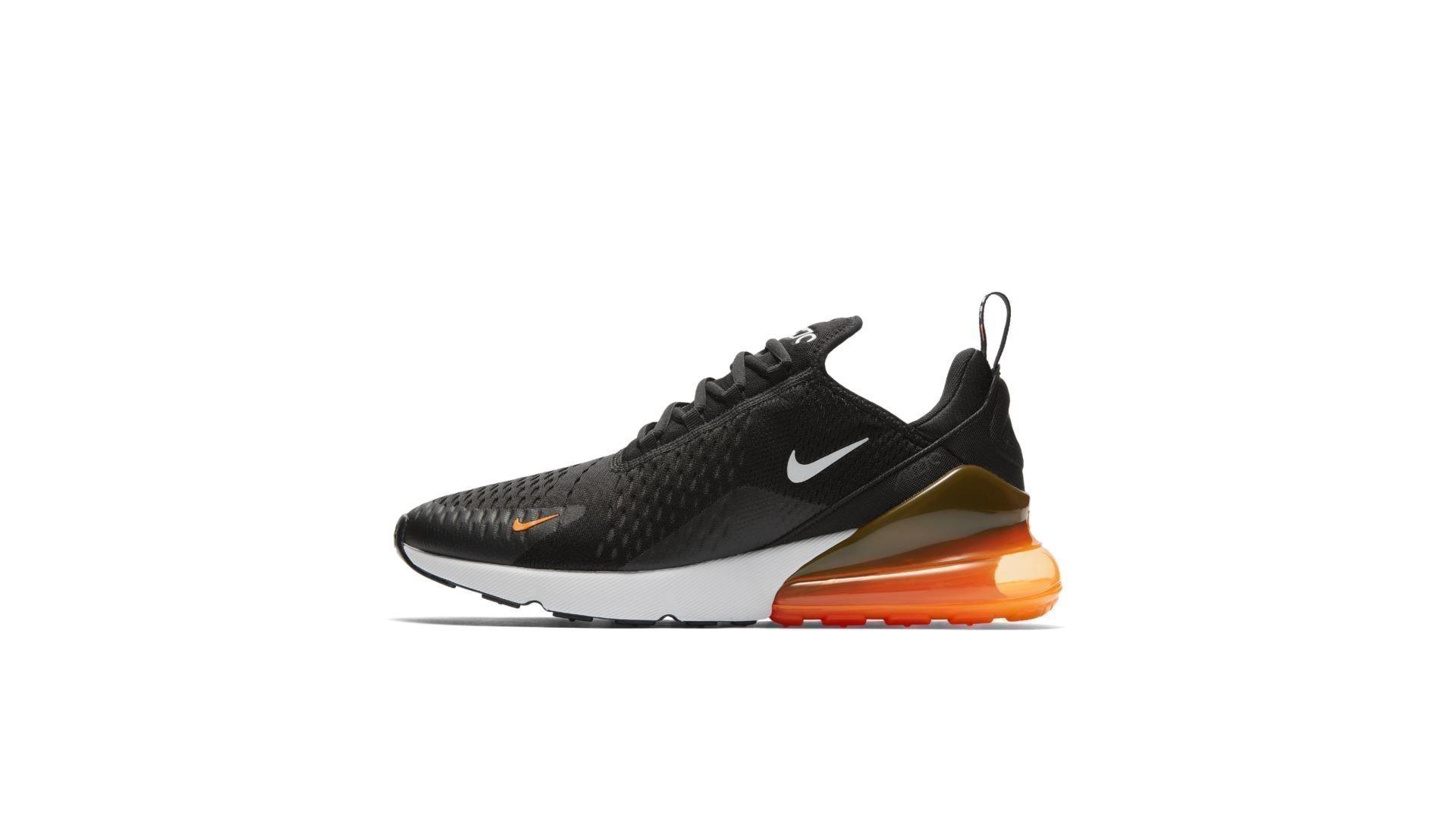 Nike Air Max 270 'Just Do It' Black (AH8050-014)