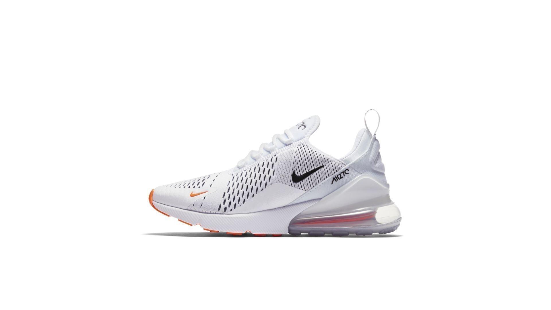 Nike Air Max 270 'Just Do It' White (AH8050-106)