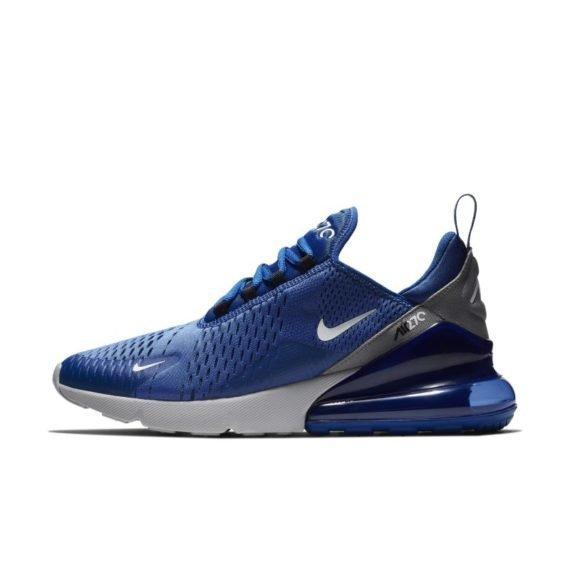 Nike Air Max 270 Herenschoen – Blauw Blauw