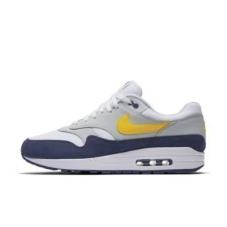 Nike Air Max 1 Herenschoen - Wit Wit