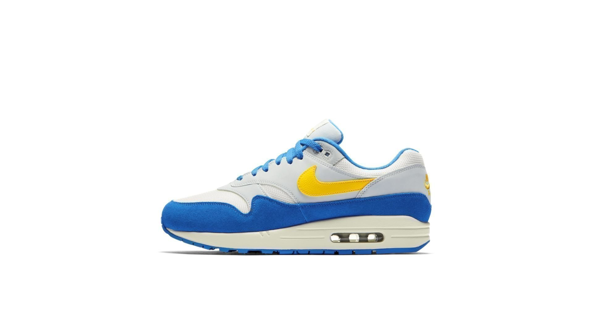 Nike Air Max 1 'Amarillo' (AH8145-108)