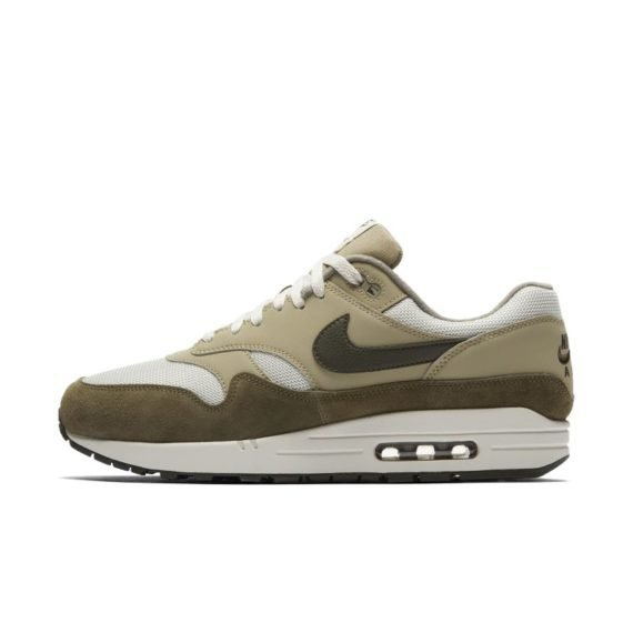 Nike Air Max 1 Herenschoen – Olive Olive