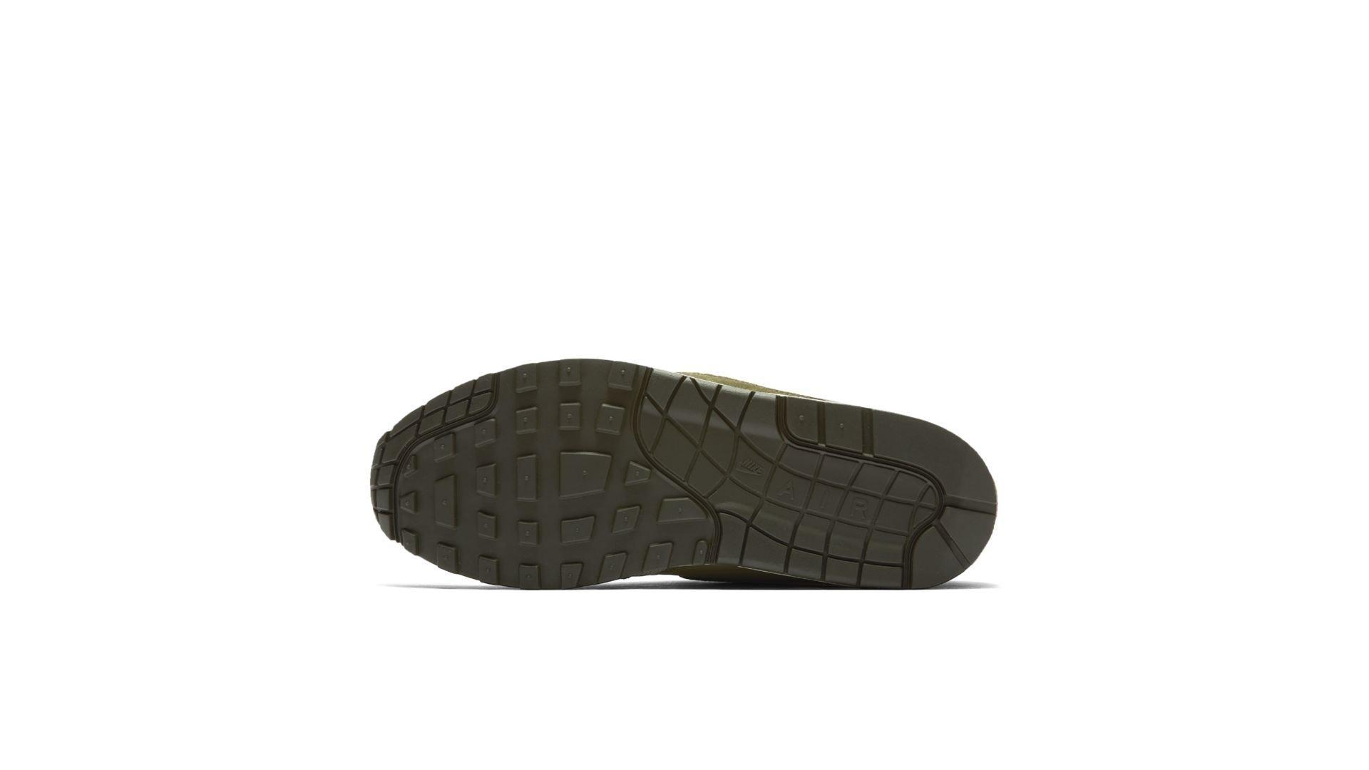 Nike Air Max 1 'Medium Olive' (AH8145-201)