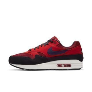 Nike Air Max 1 Herenschoen - Rood Rood