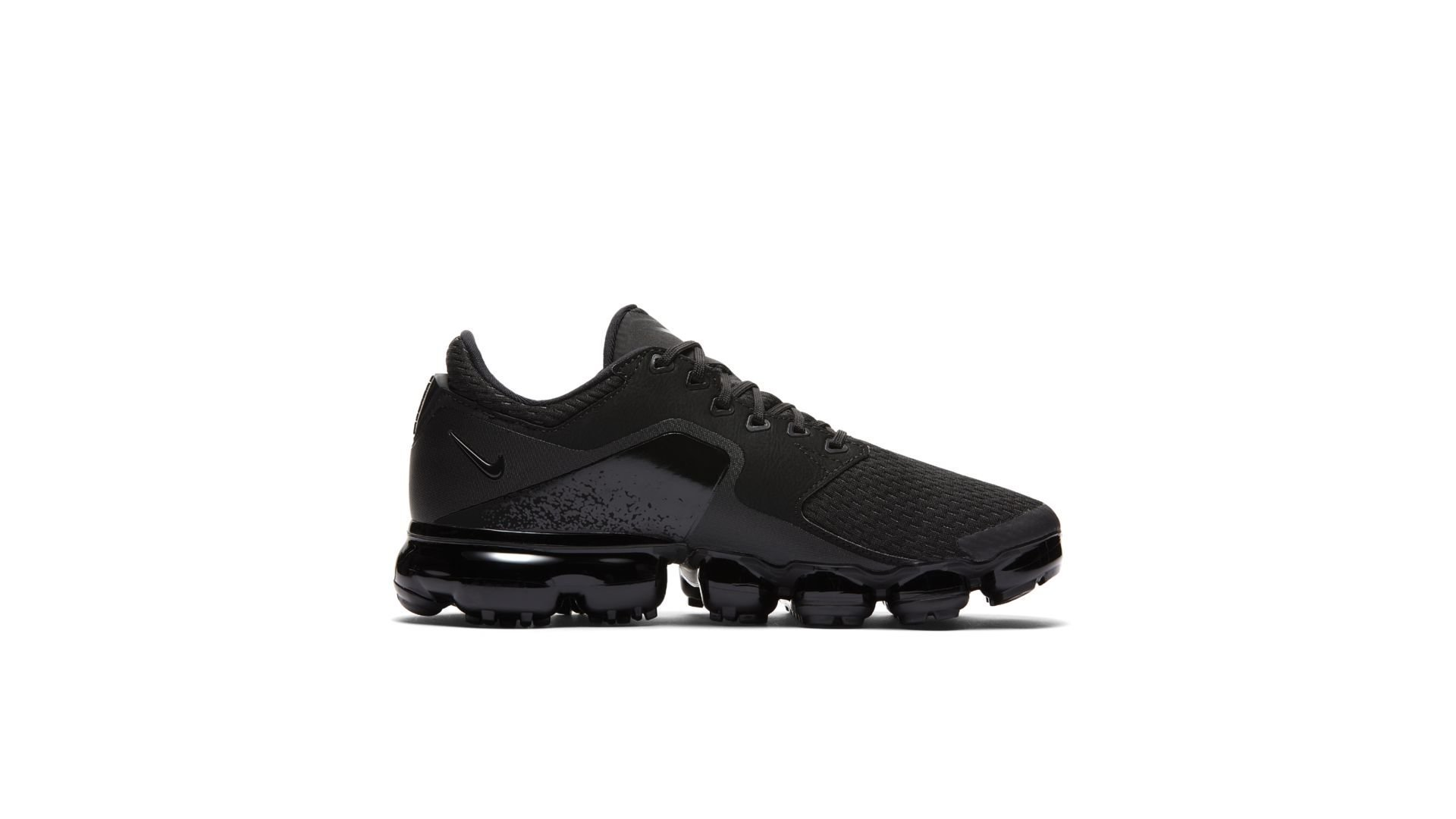 Nike Air Vapormax Flyknit Triple Black 2.0 (AH9045-002)
