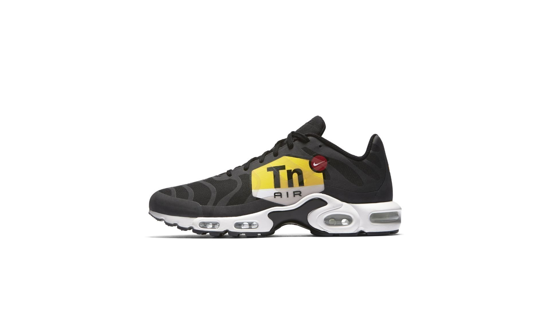Nike Air Max Plus AJ0877-001