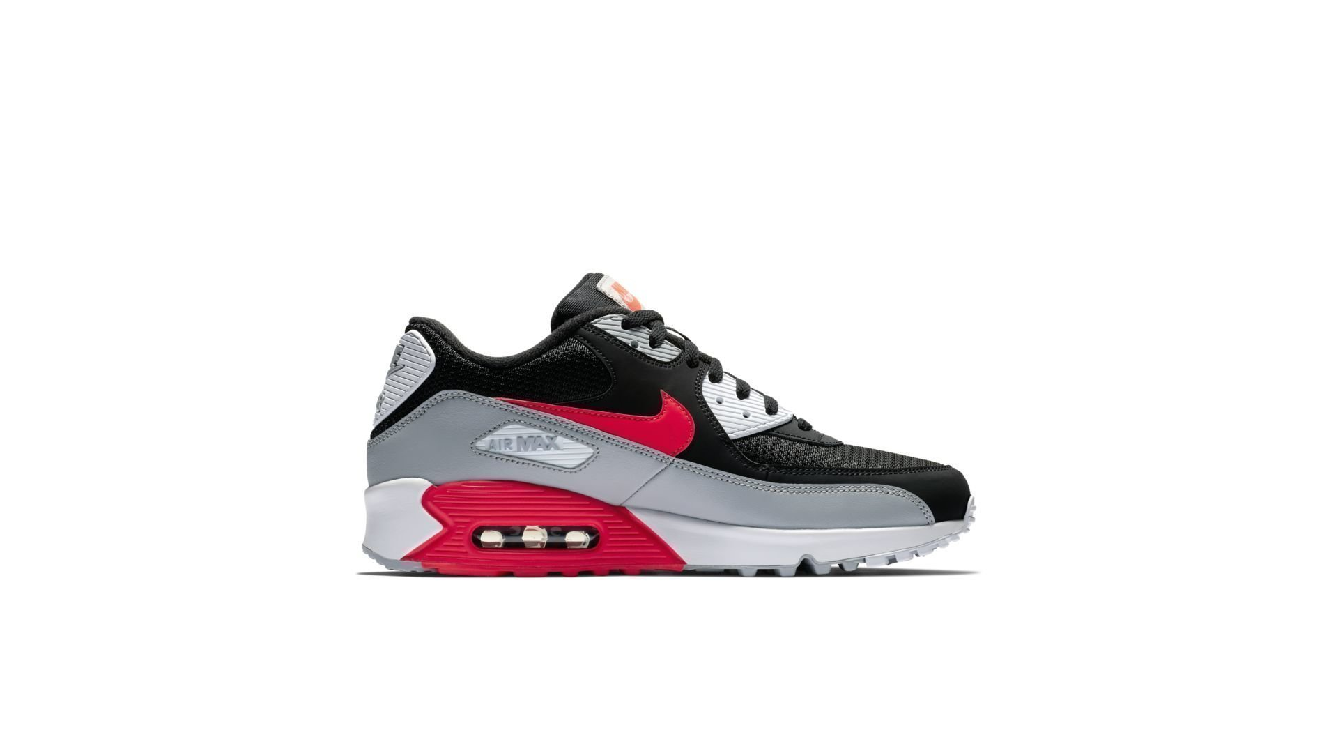 Nike Air Max 90 Essential 'Infrared Remix'   AJ1285 012