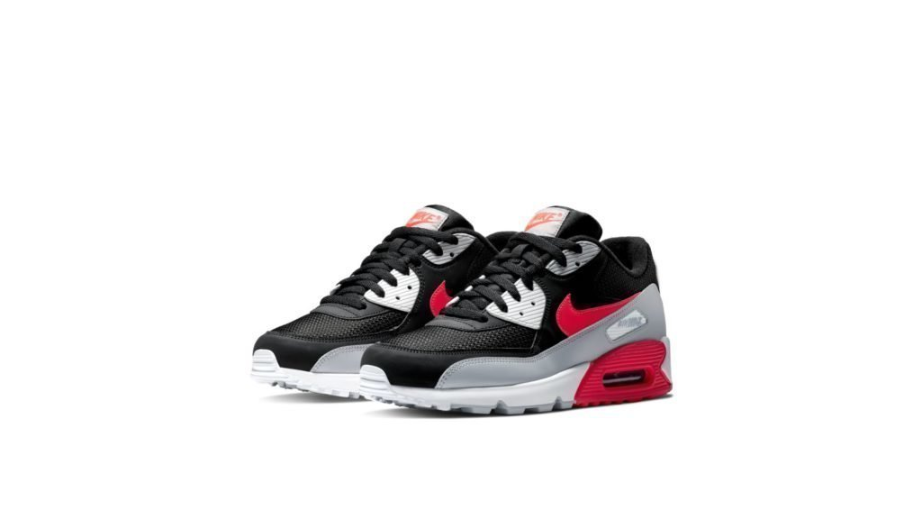 Nike Air Max 90 Essential 'Infrared Remix' (AJ1285-012)