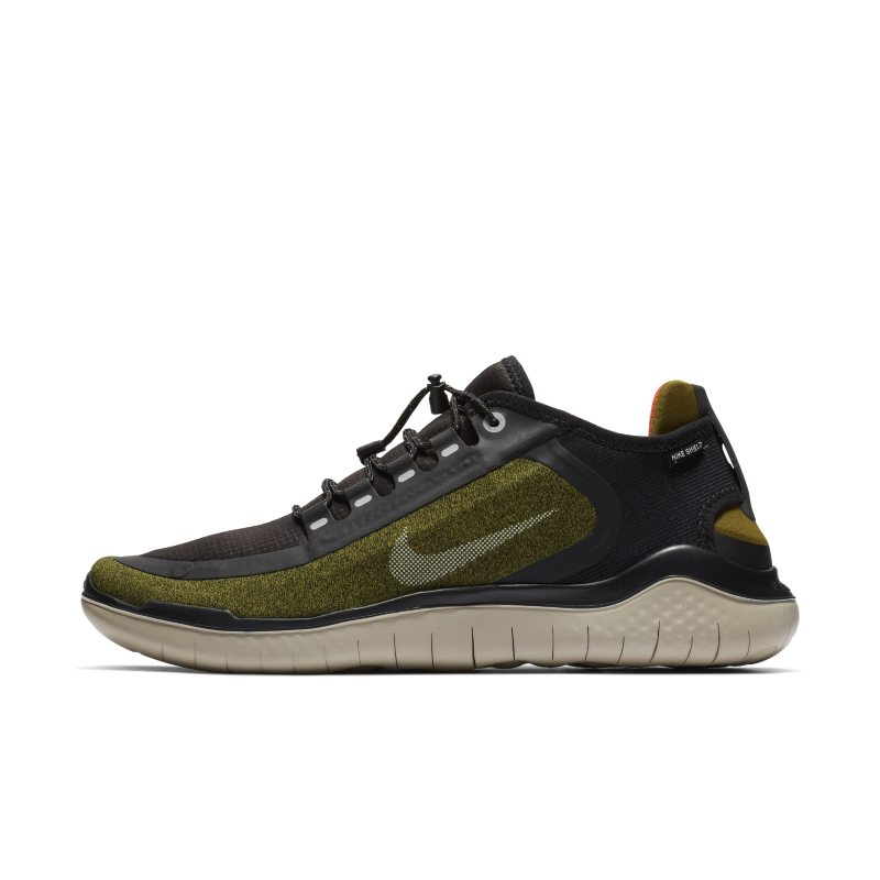 nike free rn 2017 shield heren