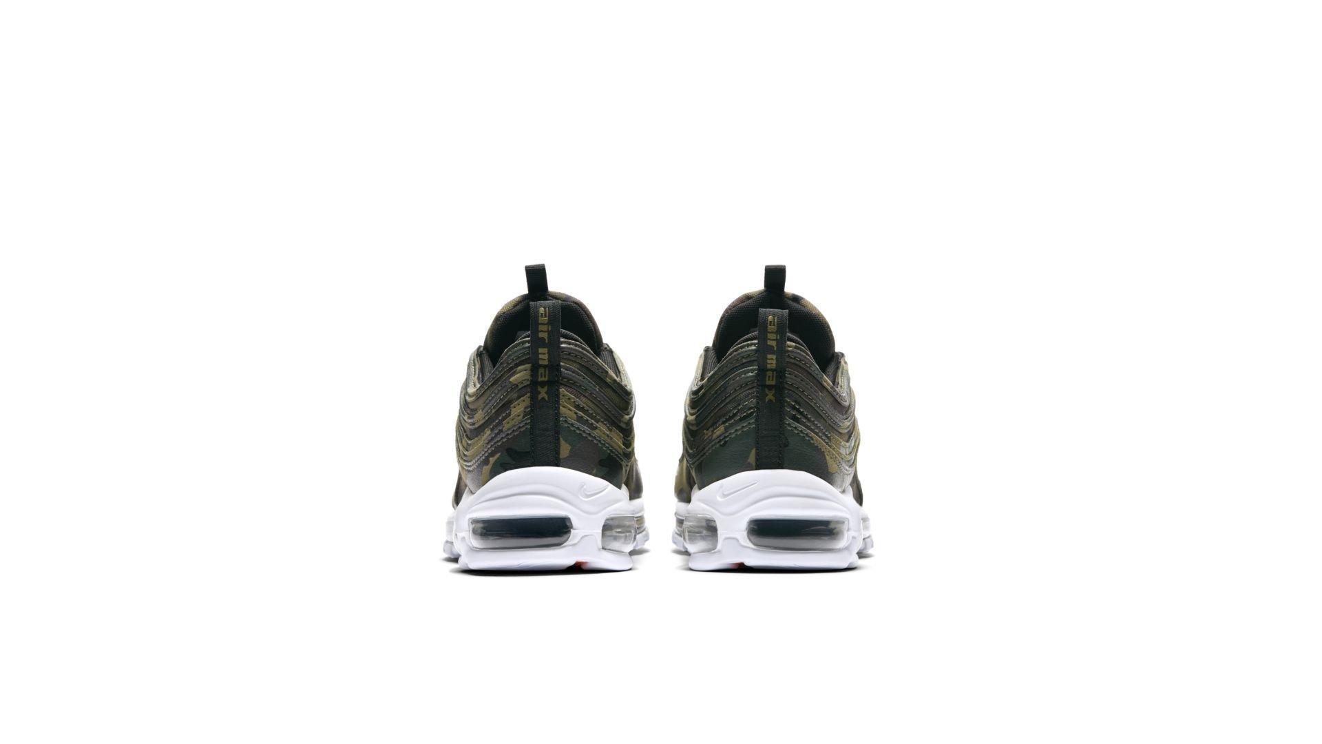 """Nike Air Max 97 """"Country Camo France"""" (AJ2614-200)"""