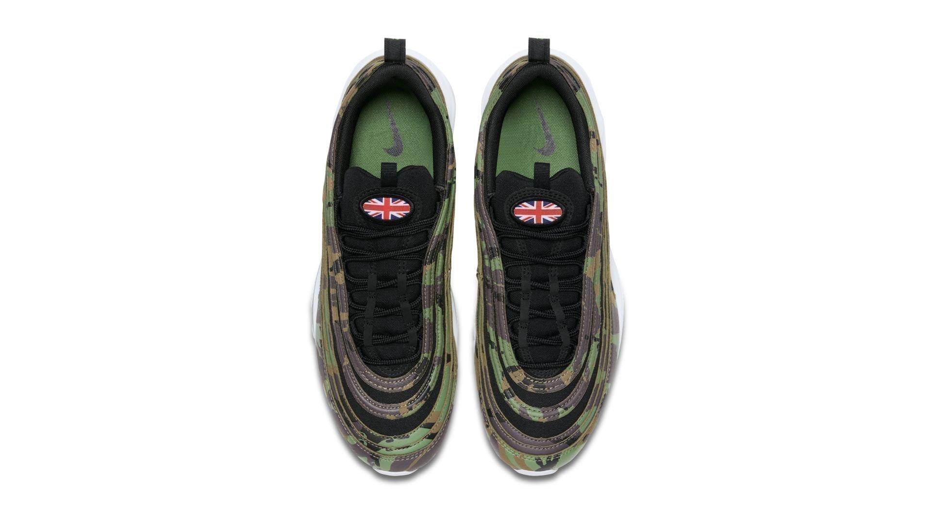 "Nike Air Max 97 ""Country Camo U.K."" (AJ2614-201)"