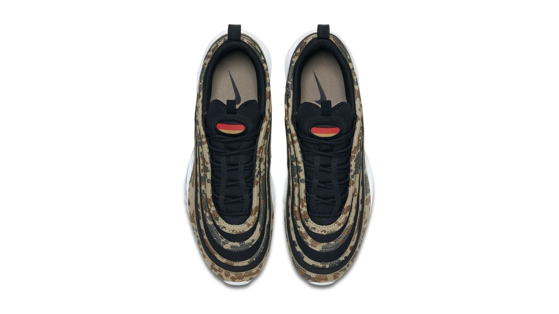 "Nike Air Max 97 ""Country Camo Germany"" (AJ2614-204)"