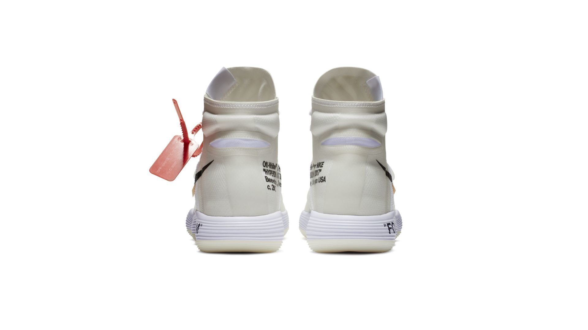 Nike The Ten React Hyperdunk 'Off White' (AJ4578_100)