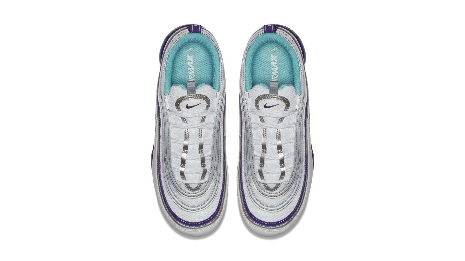 Nike Air VaporMax 97 'Grape'  (AJ7291-100)