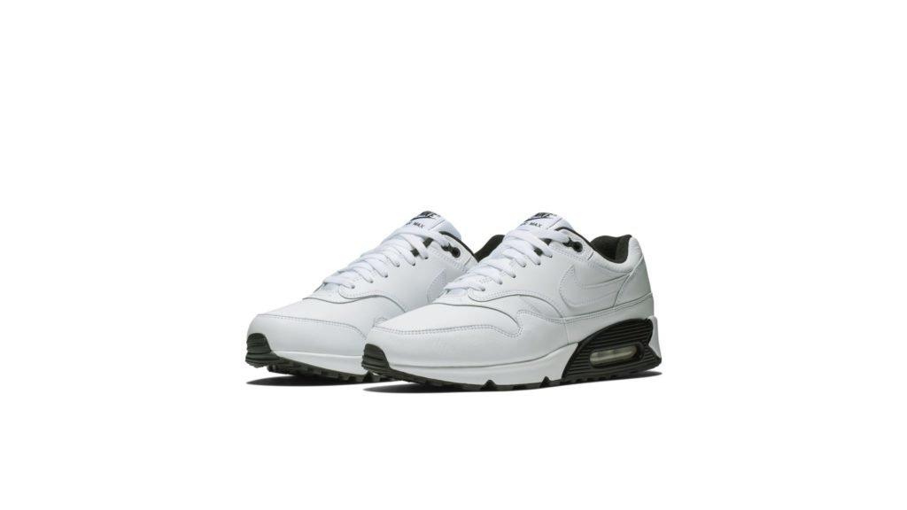 Nike Air Max 90/1 'White' (AJ7695-106)