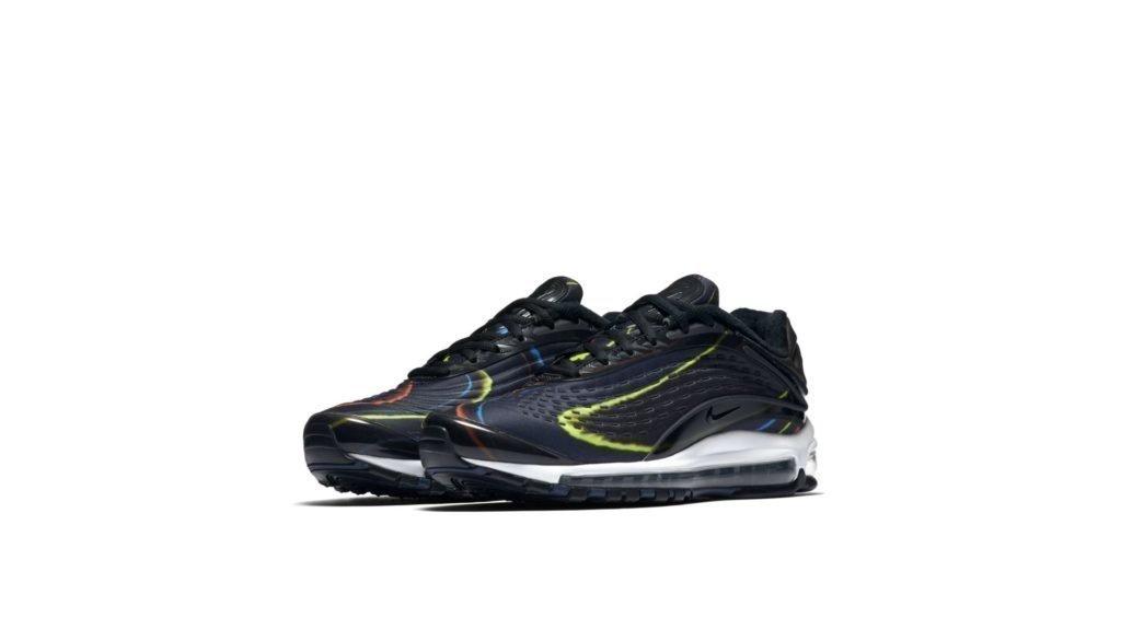 Nike Air Max Deluxe (AJ7831-001)