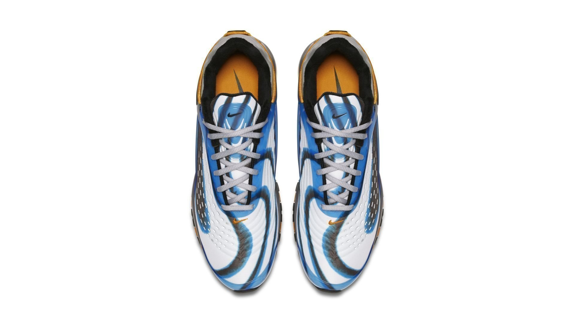 Nike Air Max Deluxe 'Blue Black' (AJ7831-401)