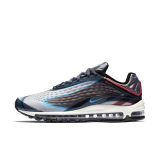 Nike Air Max Deluxe Herenschoen - Blauw Blauw