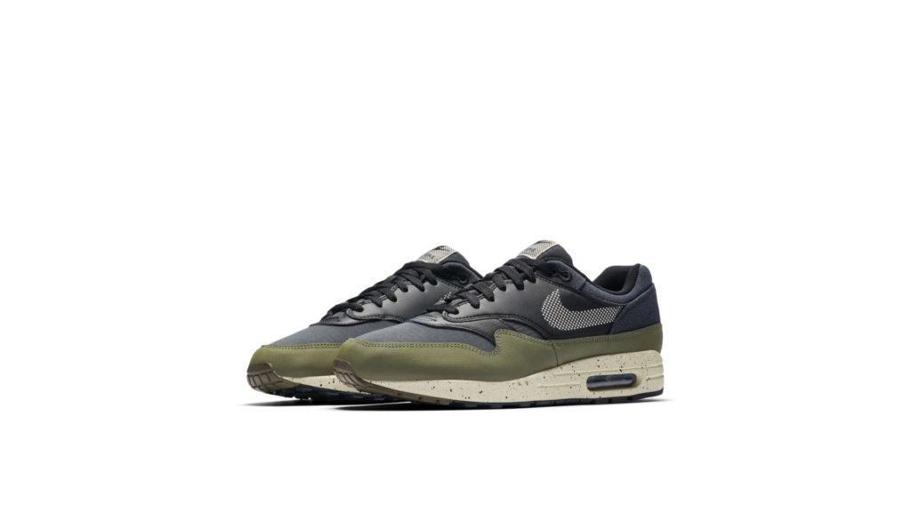 Nike Air Max 1 SE 'Medium Olive' (AO1021-200)