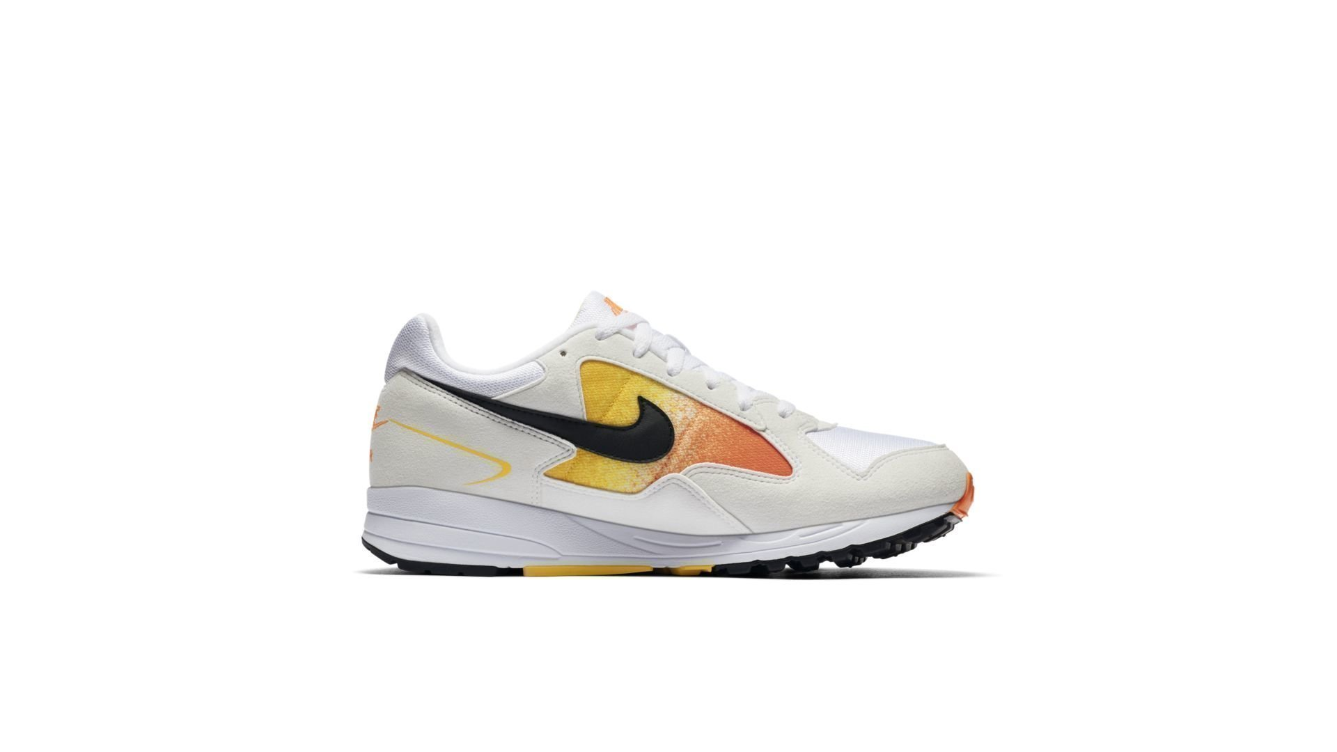 Nike Air Skylon II 'White/Yellow'  (AO1551-102)