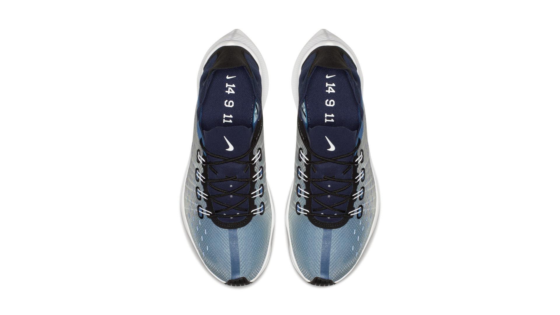 Nike EXP_X14 'Dark Blue' (AO1554-401)