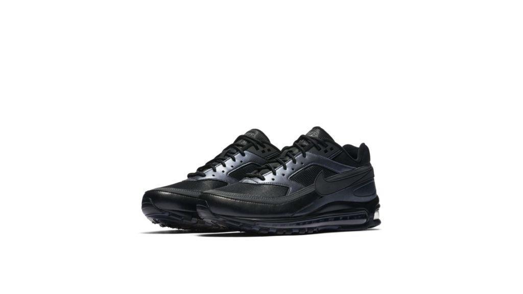 Nike Air Max 97 BW 'Black Hematite' (AO2406-001)