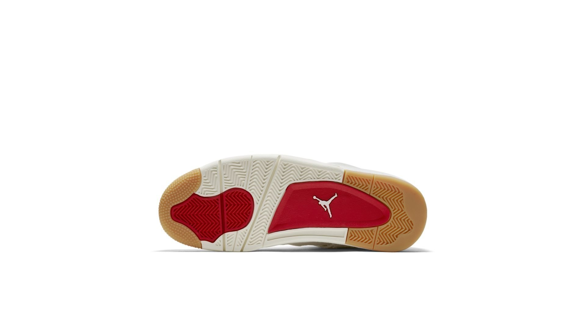Jordan Brand Air Jordan 4 Retro Levis NRG 'White' (AO2571-100)