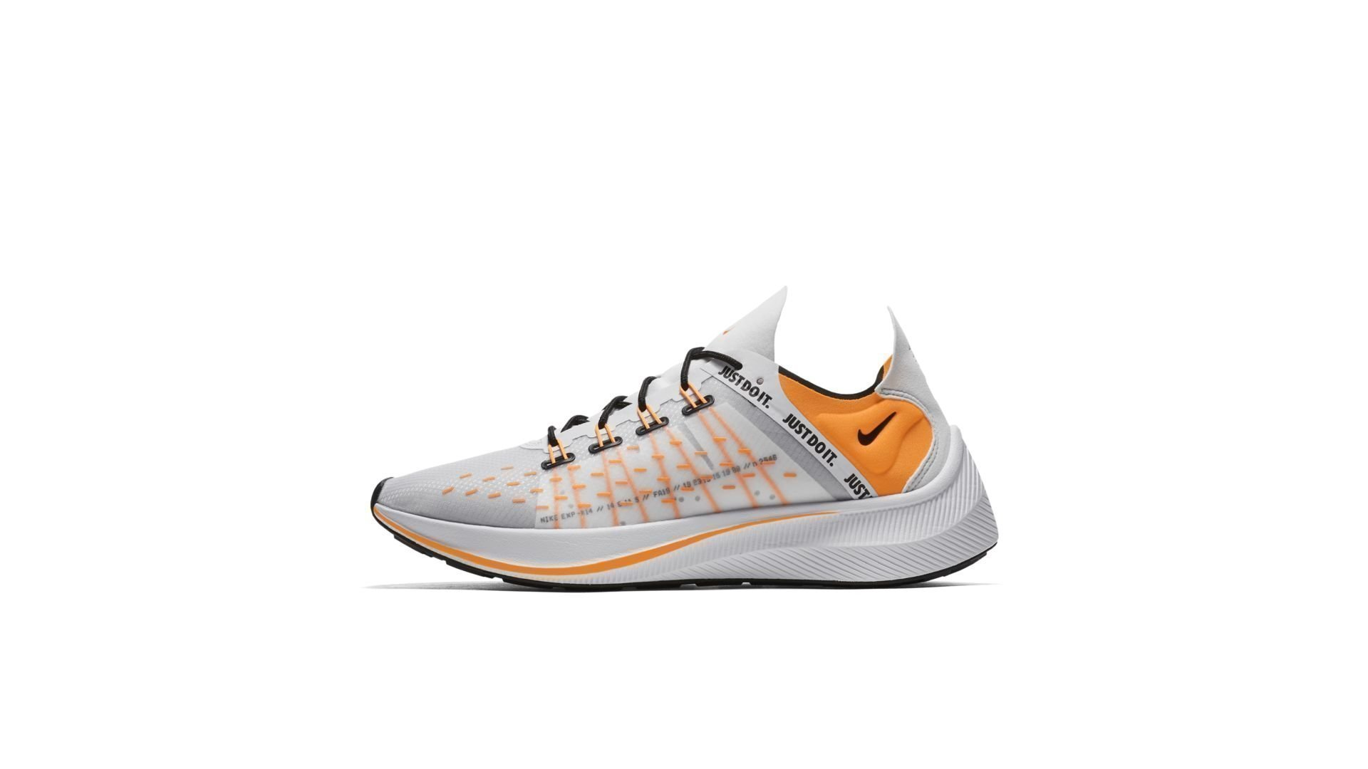 Nike EXP-X14 JDI 'White' (AO3095-100)