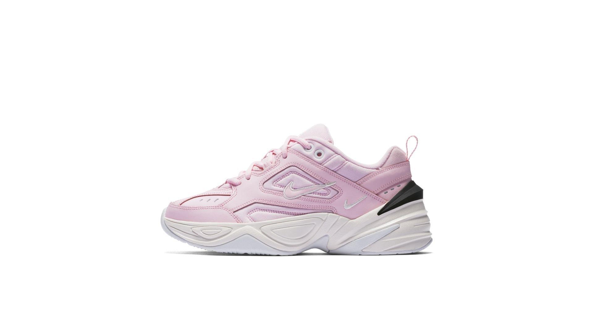 Nike M2K Tekno 'Pink' (AO3108-600)