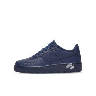 Nike Air Force 1 Kinderschoen - Blauw Blauw