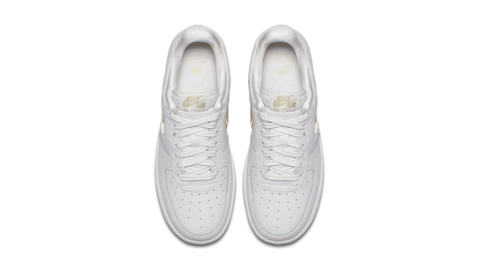 Nike Wmns Air Force 1 `07 Premium LX  (AO3814-001)