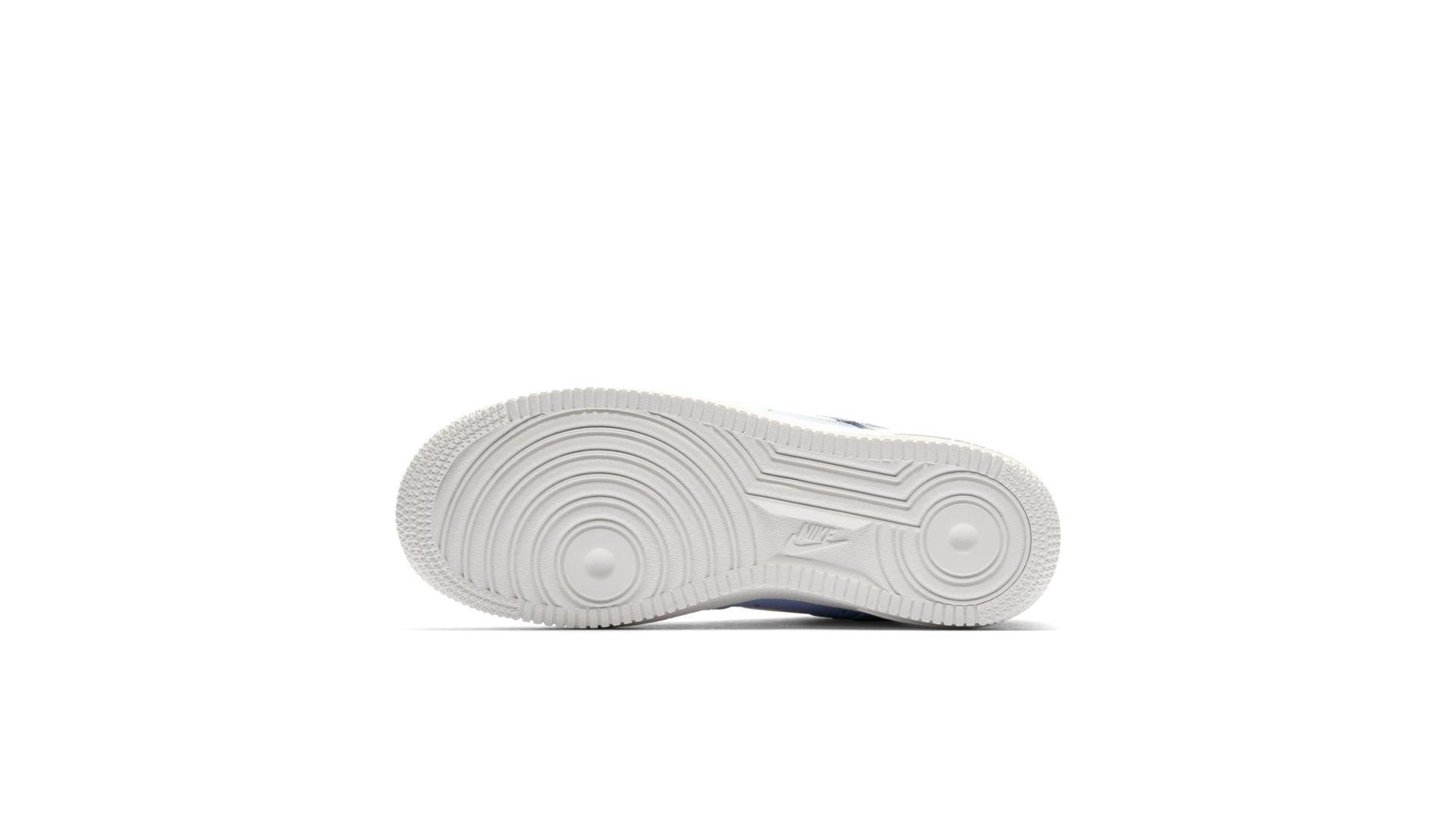 Nike Wmns Air Force 1 `07 Premium LX 'Light Blue' (AO3814-400)