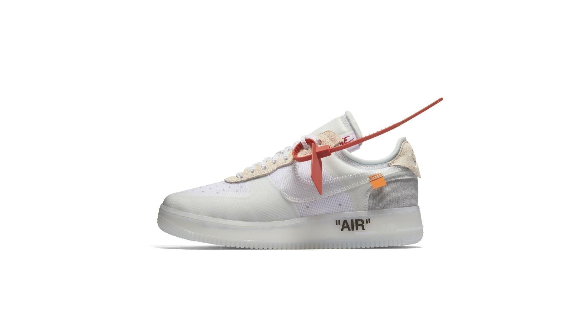 Nike Air Force AO4606-100