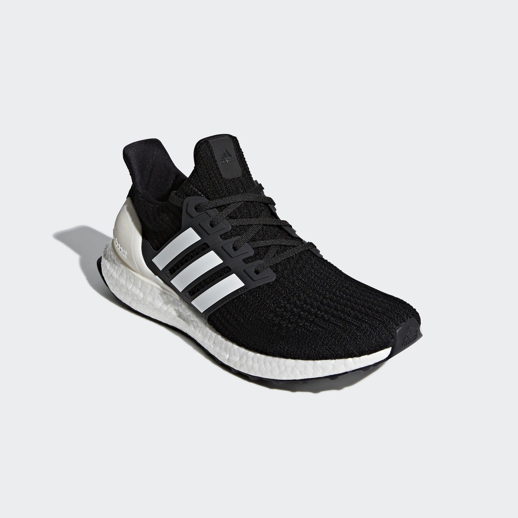 adidas Ultra Boost 4.0 SYS Black