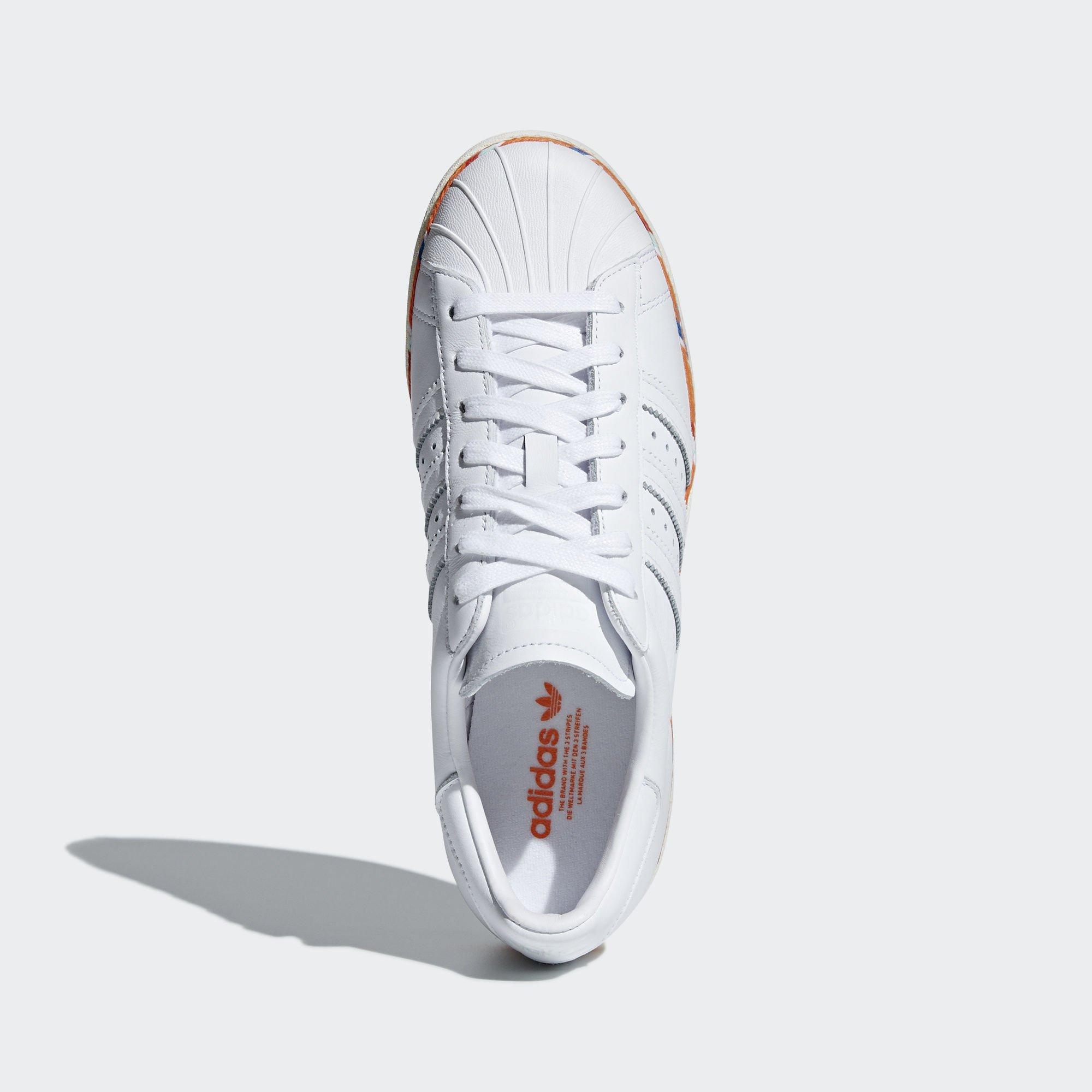 adidas Originals Superstar New Bold (AQ0872)