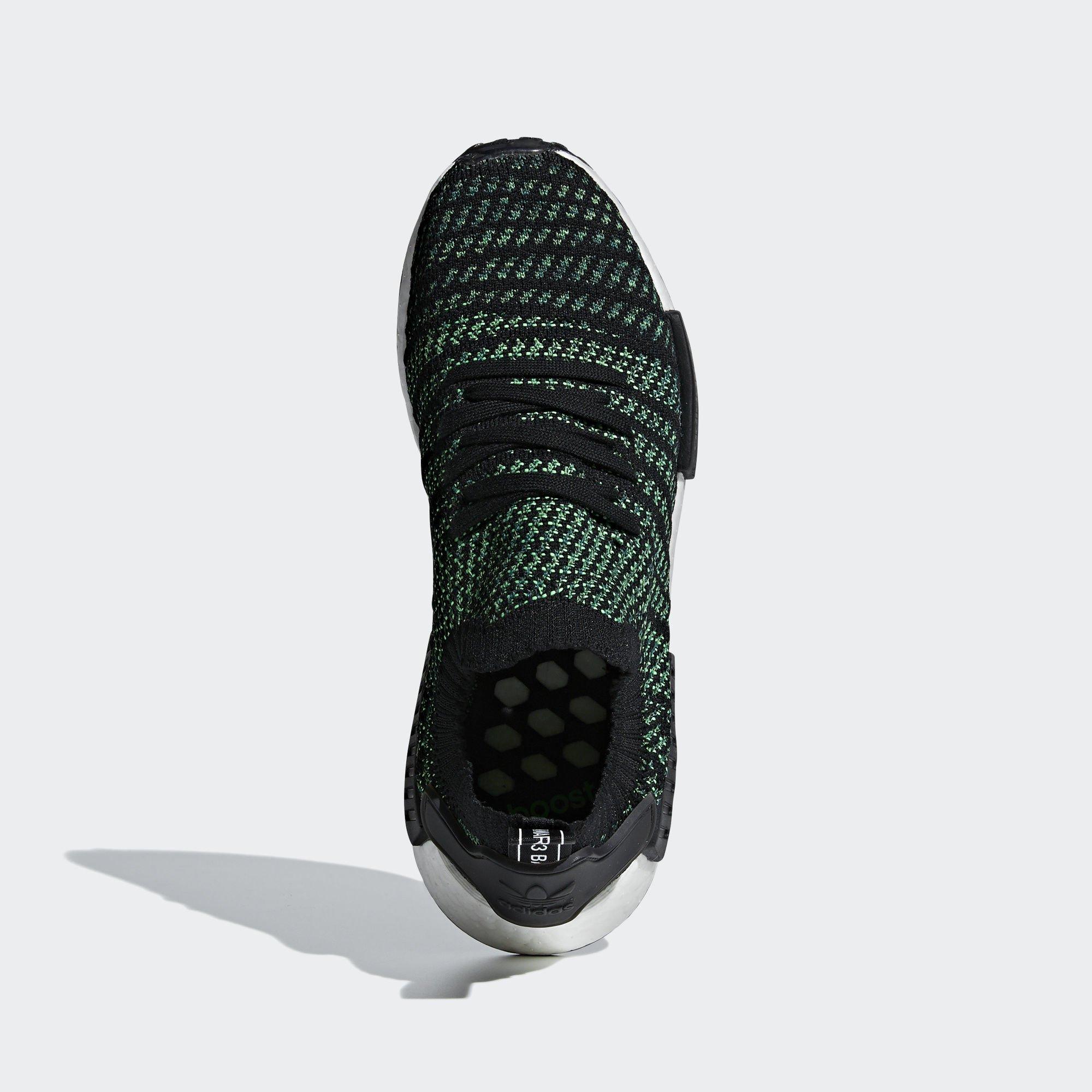 adidas NMD_R1 STLT Primeknit (AQ0936)