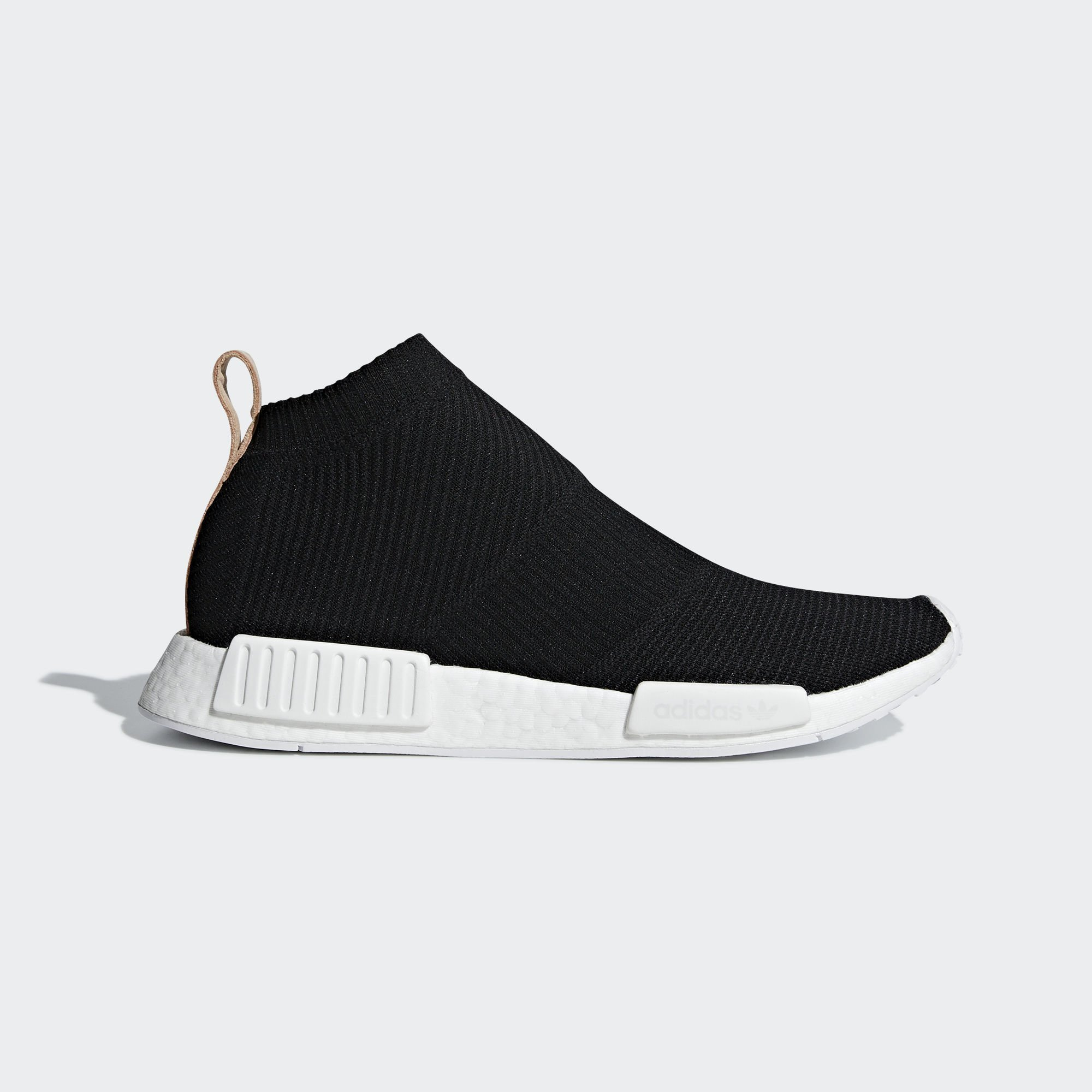 adidas NMD CS1 City Sock 'Black' (AQ0948)