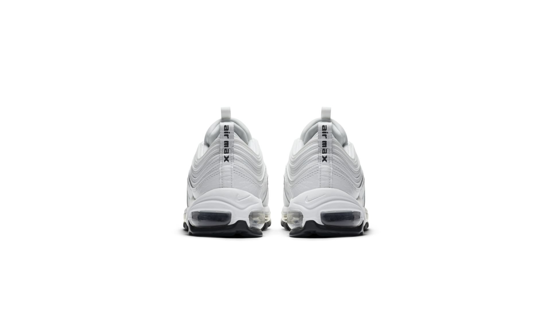 Nike Air Max 97 'White'  (AQ8760-100)