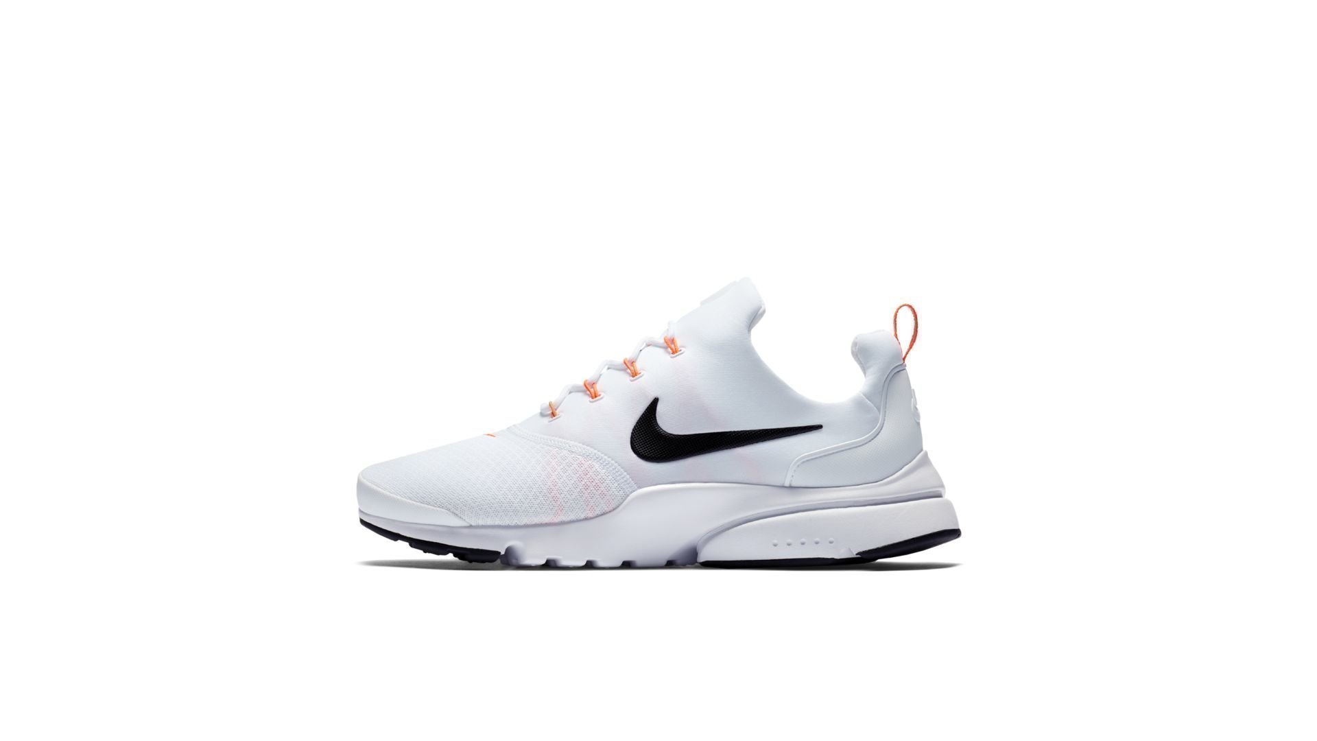 Nike Presto Fly Just Do It 'White' (AQ9688-100)