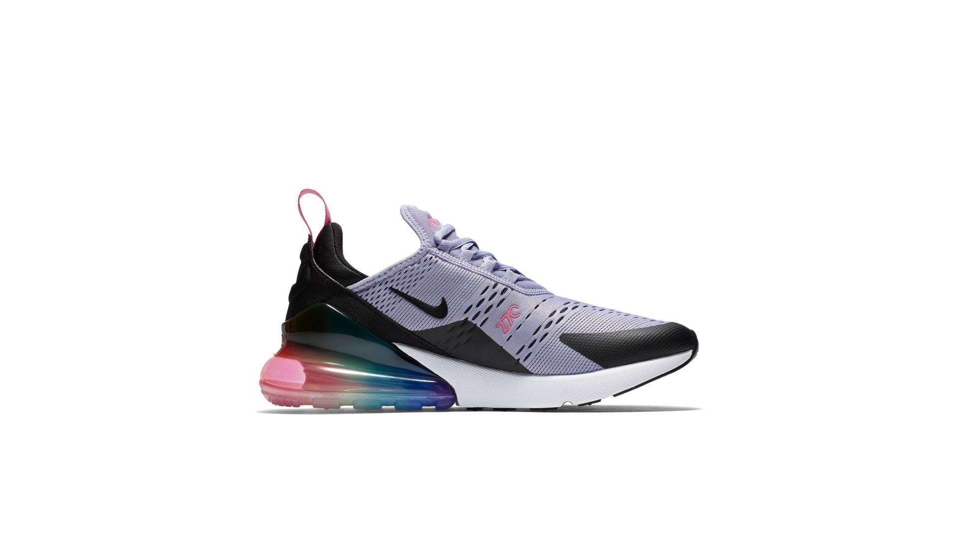 "Nike Air Max 270 ""Be True"" (AR0344-500)"