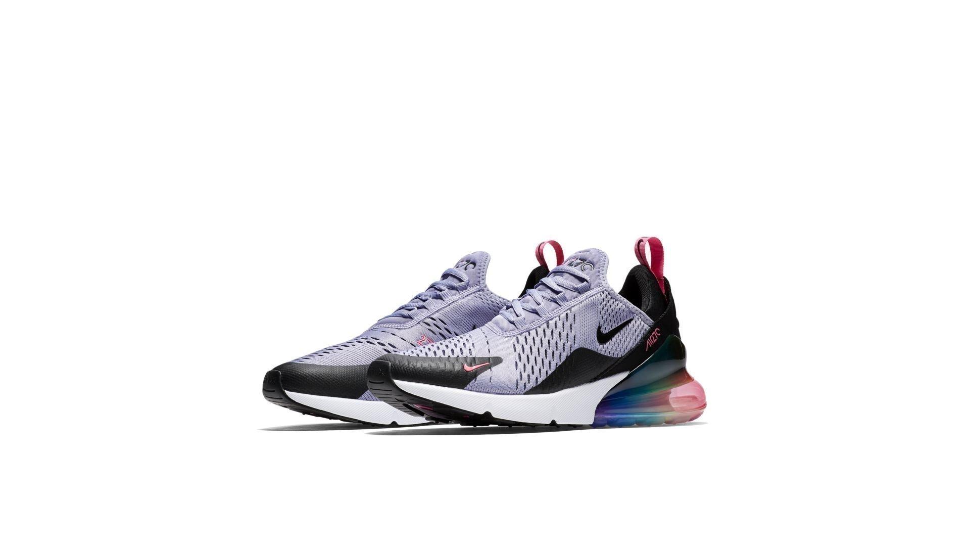"Nike Air Max 270 ""Be True"" (AR0344 500)"