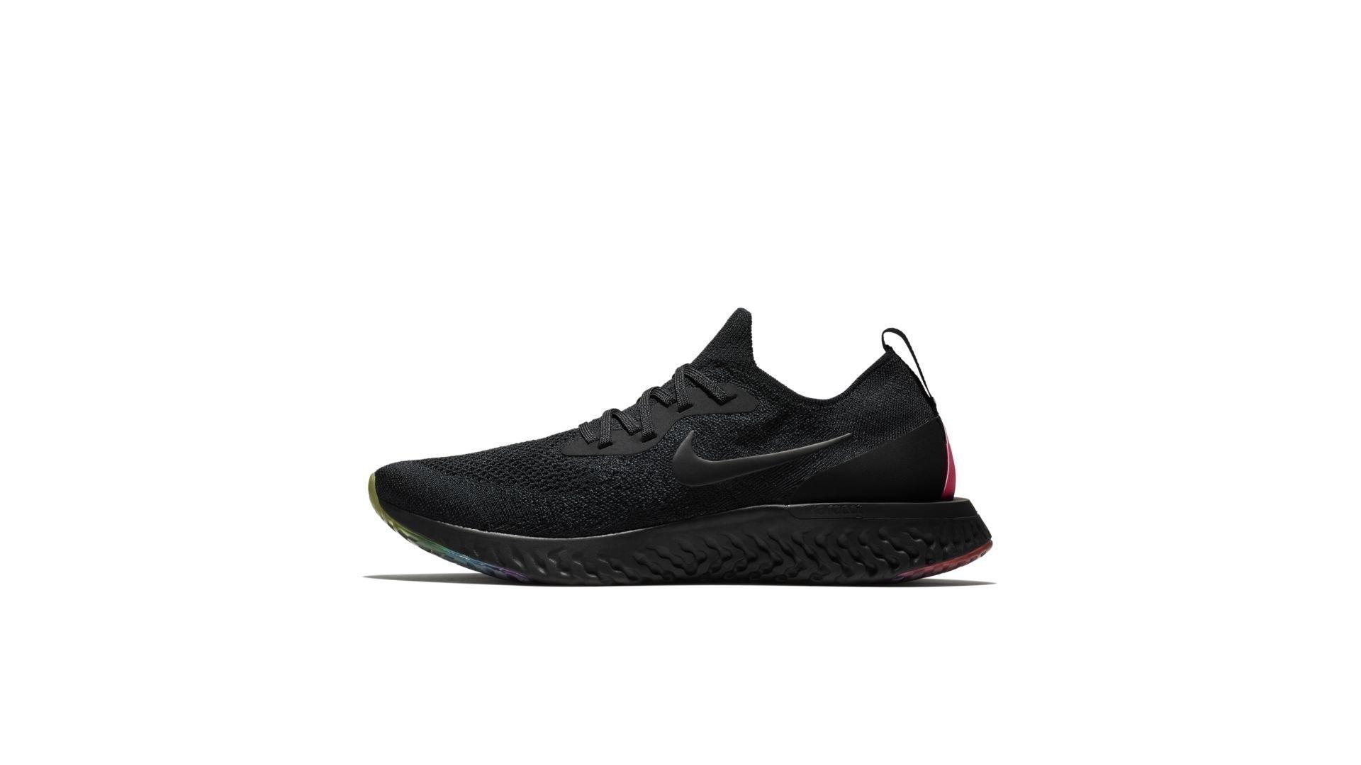 "Nike Epic React ""Be True""  (AR3772-001)"