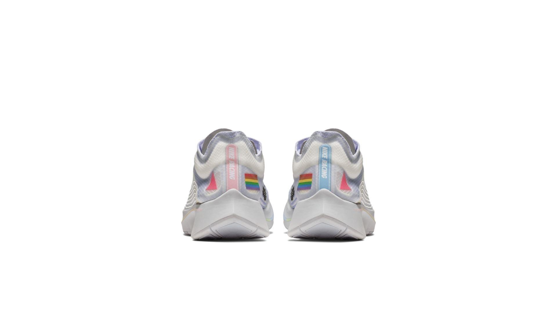 "Nike Zoom Fly ""Be True"" (AR4348-105)"