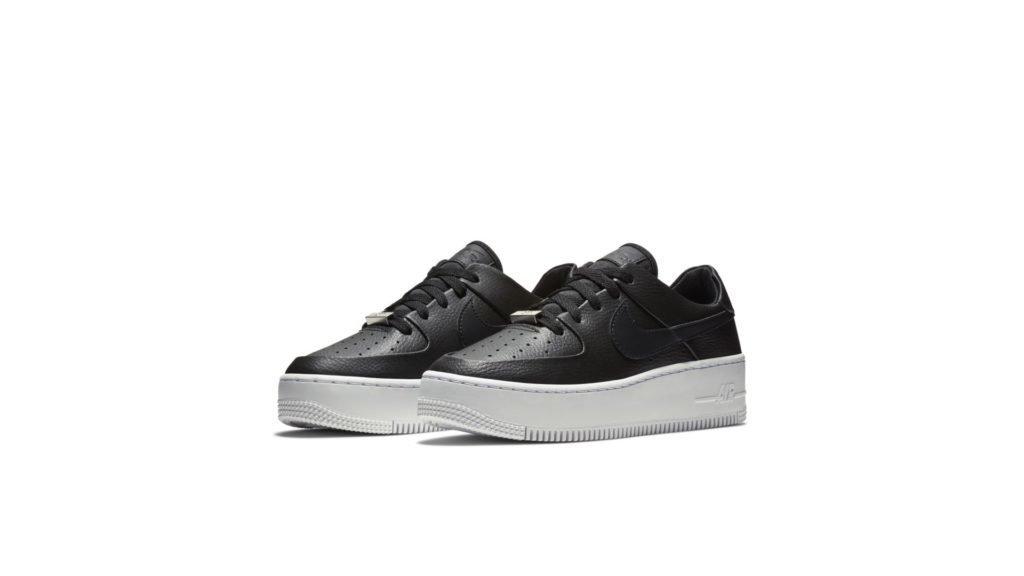 Nike WMNS Air Force 1 Sage 'Black' (AR5339-002)