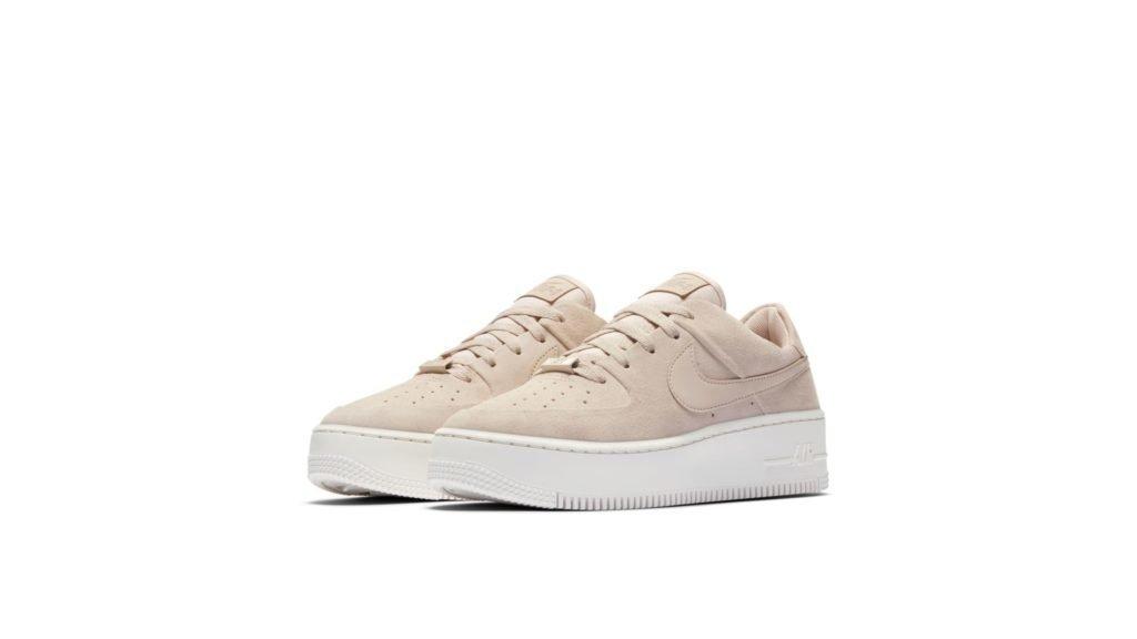 Nike WMNS Air Force 1 Sage ' (AR5339-201)