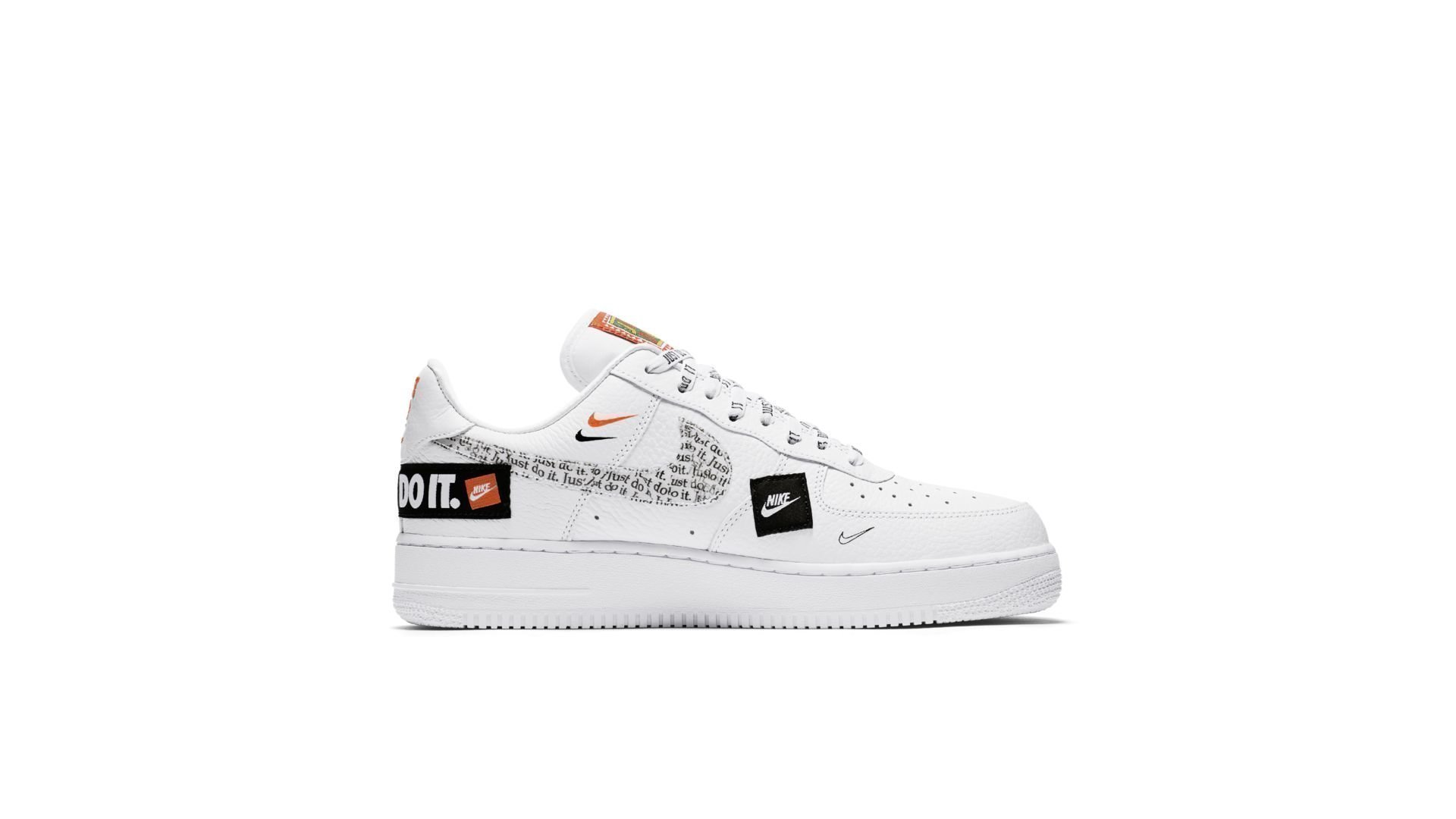 Nike Air Force 1 '07 Premium JDI  (AR7719-100)
