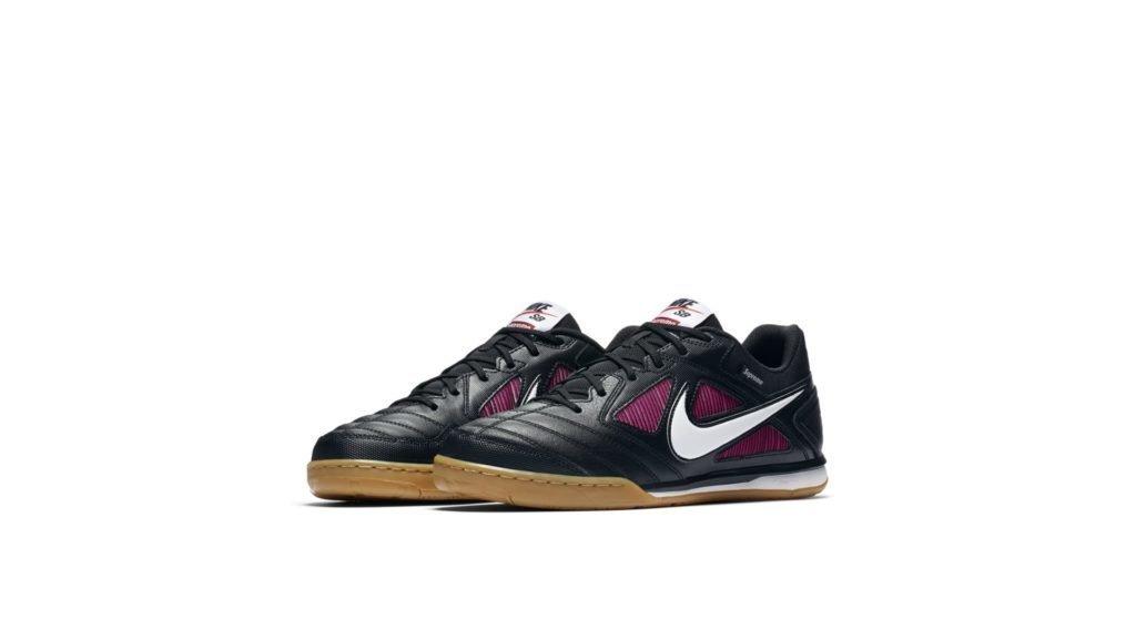 Supreme x Nike SB Gato 'Black' (AR9821-001)
