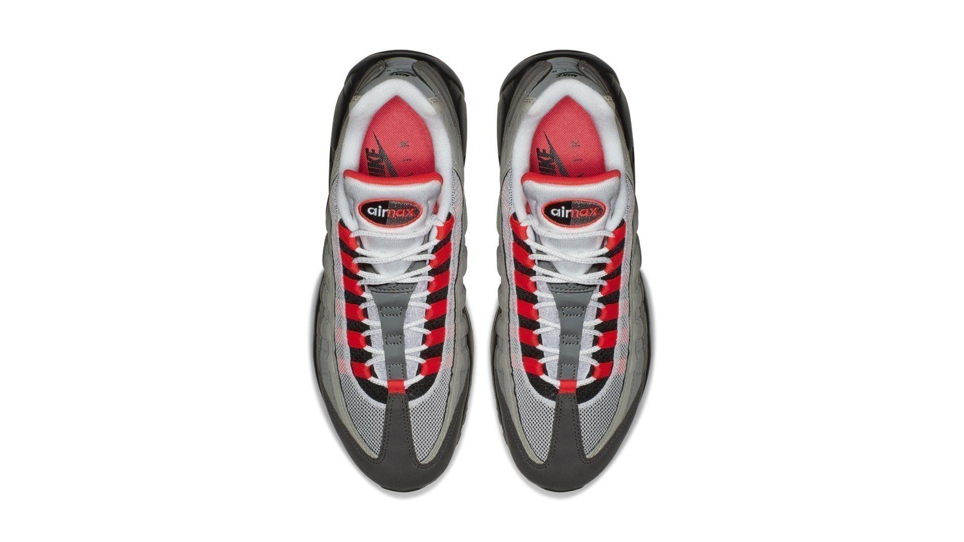 Nike Air Max 95 OG 'Solar Red' (AT2865-100)