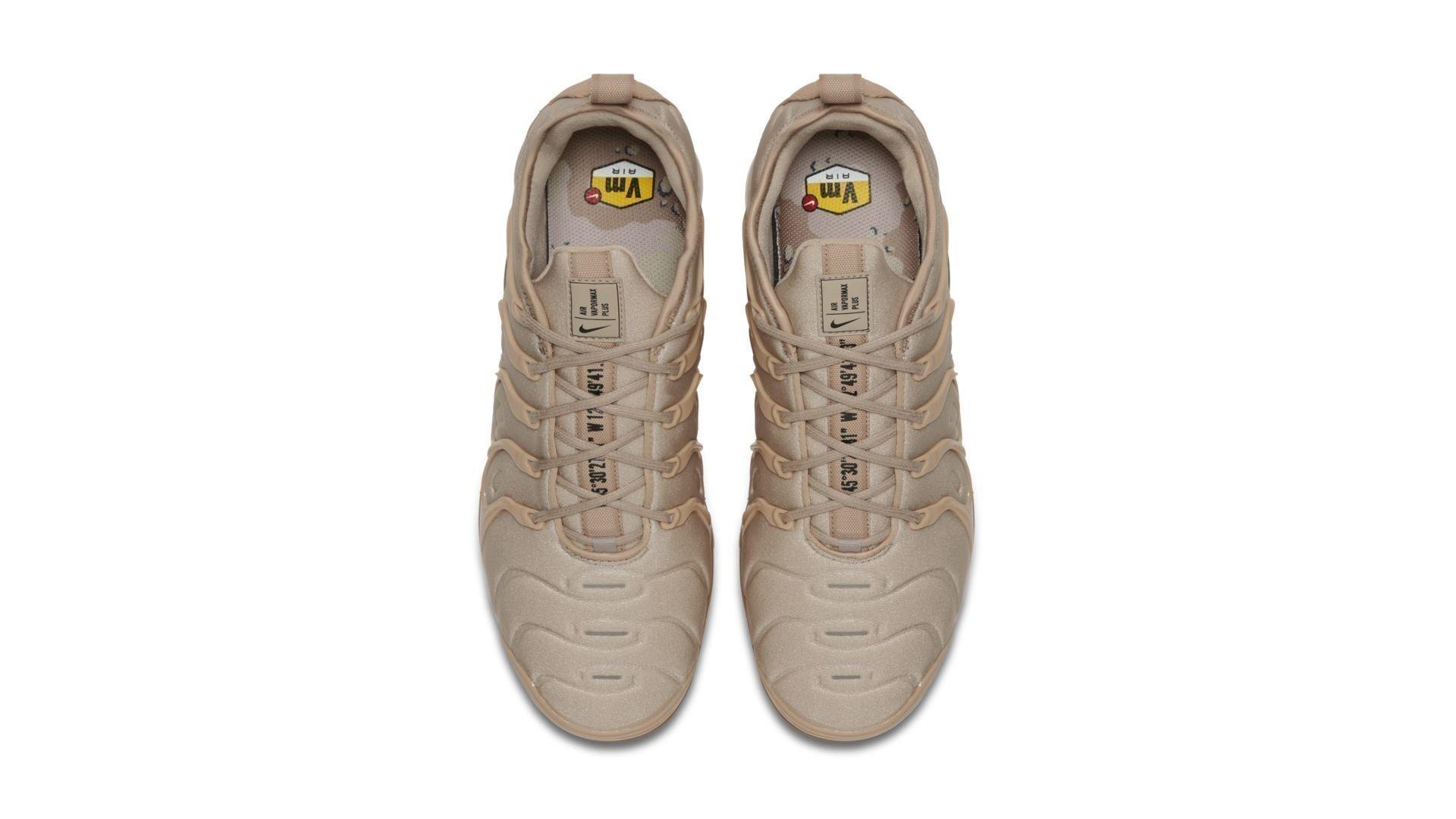 e05c631e696 Nike Air VaporMax Plus  String  (AT5681-200)