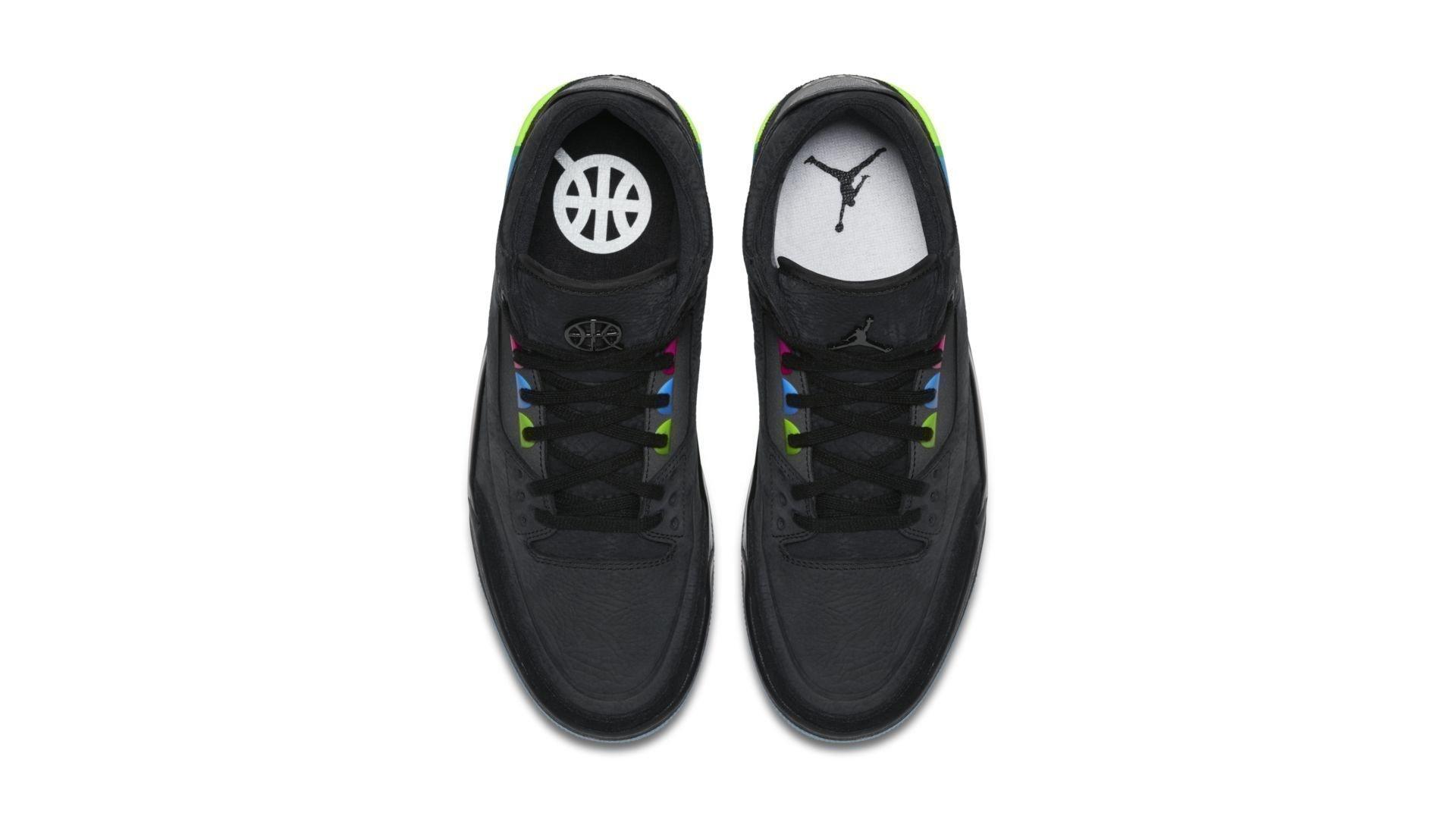 Air Jordan 3 AT9195-001